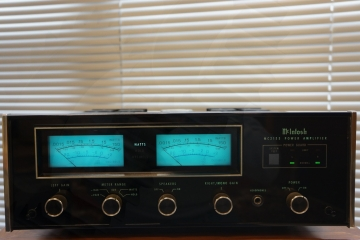 MCINTOSH C29-MC2155-MR78