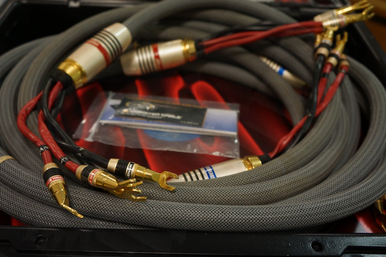 MONSTER CABLE M2.4S BIWIRE