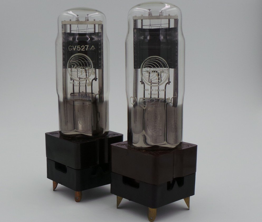Marconi DA60