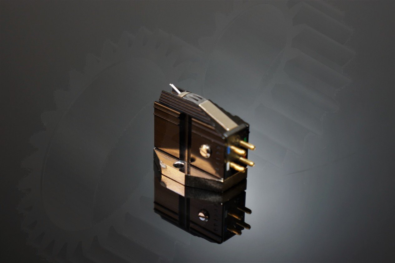 Ortofon MC10 Super moving coil turntable cartridge - Catawiki